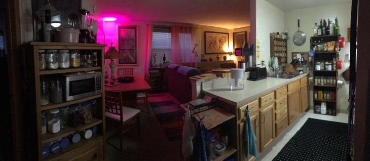 PANORAMA KITCHEN AND RAINBOW ROOM