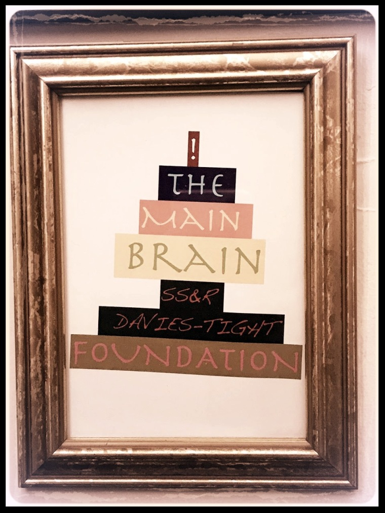 THE MAIN BRAIN FOUNDATION