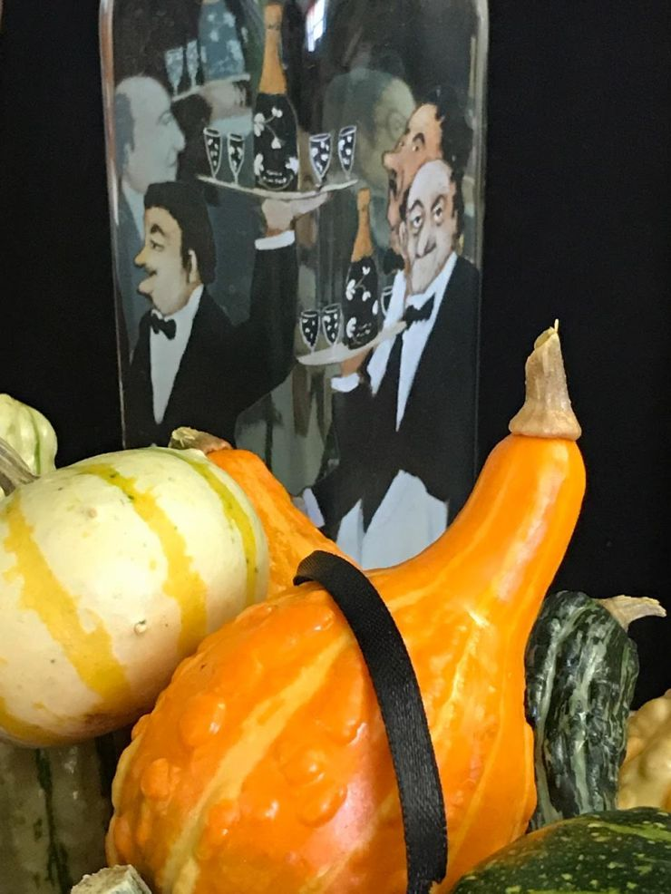 GOURDS GALORE 2