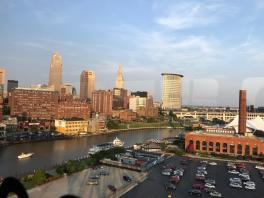 CLEVELAND STATE LINE 4