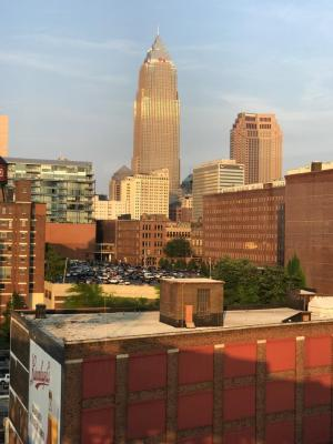CLEVELAND STATE LINE 5
