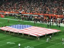 JETS VS BROWNS @FIRST ENERGY STADIUM CLEVELAND OHIO 9-20-2018 28